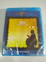 India Passeggio Del Ganges - Blu-Ray Spagnolo Inglese nuevo