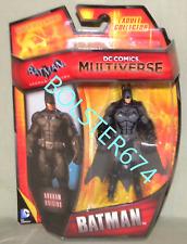 DC Multiverse BATMAN From ARKHAM ORIGINS 2015 3.75 Inch Action Figure