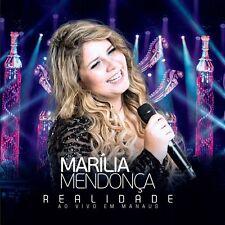 MARILIA MENDONCA CD 2017 = REALIDADE AO VIVO EM MANAUS Marília Mendonça live NEW