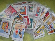 More details for job lot x32 assorted saucy seaside funny comic postcards - mags, mc gill rex etc