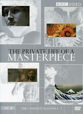The Private Life of a Masterpiece: The Complete Series [New DVD] Gift Set, Spe