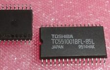 TC551001 85ns 1m CMOS Static RAM: 128kx8