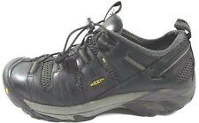 KEEN Utility Atlanta Cool 1006977 Men's Steel Toe Work Shoe Black US 10.5