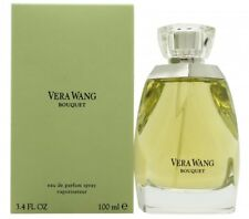 VERA WANG BOUQUET EAU DE PARFUM 100ML SPRAY - WOMEN'S FOR HER. NEW