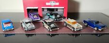 Hot Wheels 57 Chevy Lot of 7 cars