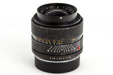 Leica Summicron-R 11227 2/35mm 1. Model // 31881,1