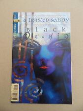 Black Orchid 19 . DC / Vertigo 1995 . VF - minus
