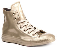 CONVERSE Chuck Taylor All Star Rubber 553269C Sneakers Chaussures Bottes Femmes
