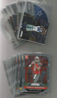 2015 Panini Prizm Football Rookie RC and Insert Lot ***Pick Your Card***