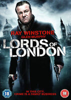 Lords Of Londra DVD Nuovo DVD (KAL8309)