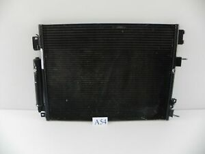 2019 DODGE CHALLENGER A/C AIR CONDITIONING CONDENSER FULLY CHARGED OEM 949 #54 A