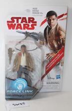 Hasbro Disney Star wars Finn Resistance Fighter FNQHobbys SW45