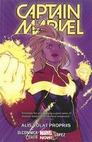 Captain Marvel Vol 3 Alis Volat Propriis New Marvel Comics TPB Trade Paperback