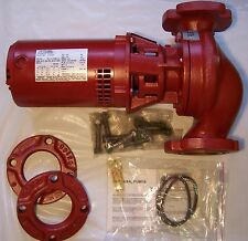 "ARMSTRONG S573BF 3"" NPT BOILER CIRCULATING PUMP, 3/4 HP, 3 PH 208-230/460 Volts"