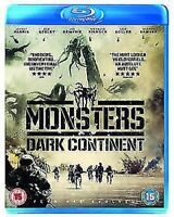 Monstres - Dark Continent Blu-Ray Blu-Ray Neuf (VER51858BR)