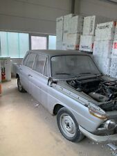 BMW 1800 Oldtimer ehemaliger Garagen Fund zu verkaufen