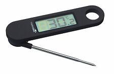 Master Class Kitchen Craft Termometro pieghevole da cucina Temperatura (i1z)