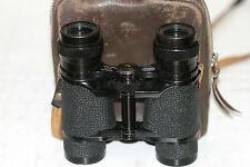 LEITZ  (LEICA)   6 x 24  amplivid   binoculars..stunning view...ultra wide angle