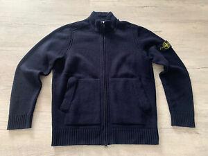 Stone Island Strickjacke / Pullover Größe XL *NEU*