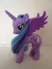 PEQUEÑO LITTLE PONY FIM G4 PRINCESS LUNA CRYSTAL EMPIRE RARE NIGHTMARE MOON !