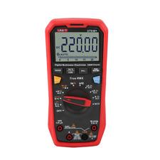 Uni T Ut61e 1000v True Rms Digital Multimeter Usb Data Holdbacklightkd