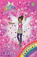 Meadows, Daisy, Zadie the Sewing Fairy: The Magical Crafts Fairies Book 3 (Rainb