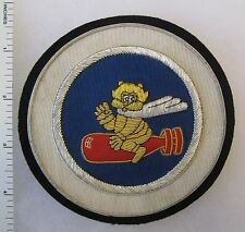 329th BOMB SQUADRON US AIR FORCE Bullion PATCH Post WW2 Hand-Made for VETERANS