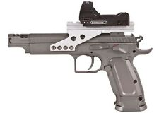 Tanfoglio Gold Custom CO2 Pistol & Dot Sight - 0.177 cal - 20rd BB Mag Walther C