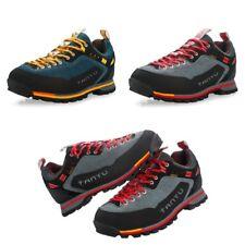 Waterproof Mountain Climbing Sneakers Shoes Outdoor Men Trekking Hiking Boots