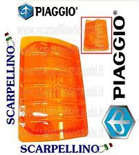 VETRINO FRECCIA ANT. SX PIAGGIO APE FL2 220 -SLIDE BLINKER- PIAGGIO 213716