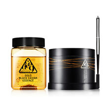 [NEOGEN] Code9 Gold Black Caviar Essence & Gold Tox Tightening Pack Kit - 1pack