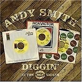 Andy Smith Diggin' In The BGP Vaults (CDBGPD 195)