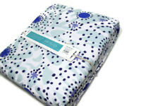 Pottery Barn Teen Kelly Slater Cotton Ocean Floral Full Queen Duvet Cover New
