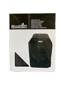 Char-Broil Wetterschutzhaube für 3+4 Brenner  158x107x61cm