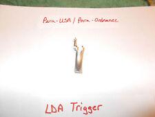 Para-USA LDA Trigger ( Smooth), Nickle, New Old Stock