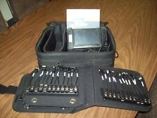 Cellebrite Touch Cell Phone Transfer System & 36 cables,manual!!