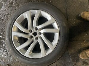 "landrover discovery 5 20"" Alloy Wheel And Tyre HY321007EA"