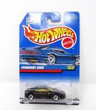 Mattel Hot Wheels Ferrari 355 Die Cast Collector #813 NEW