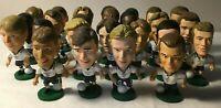 25 x Corinthian Football Figures England Squad 1995
