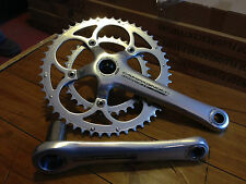 Campagnolo Road Racing Bicycle Chainsets & Cranks
