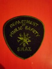 Texas Department of Public Safety SWAT - NEW, UNUSED