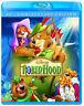 Robin Hood Blu-Ray Nuevo Blu-Ray (BUY0192701)
