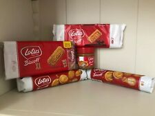 Lotus Biscoff food hamper spread & Caramelised Biscuits