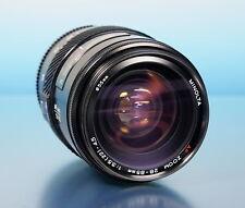 Minolta AF Lens 28-85mm/3.5-4.5 Objektiv für Sony/Minolta - (41682)