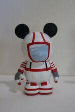 """Walt Disney Vinylmation """"Mission Space Suit"""" by Maria Clapsis Park Series 3"""