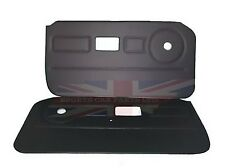 New Pair of Door Panels for MGB 1977-80 Made in UK