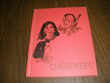 1961 CHEROKEES HC BOOK MARION ISRAEL MELMONT PUBLISHERS