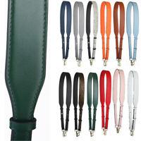 Women Handbag Leather Shoulder Bag Strap Replacement Purse Ladies Satchel Tote