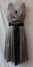 Jane Lamerton Petites Size 8 Dress Summer Corporate Work Dinner Evening Occasion