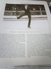 Das Rot Weiß Rote Sport Archiv 2019 Wolfgang Schwarz Eiskunstlauf 1968 Grenoble